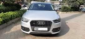Audi Q3 35 TDI QUATTRO PREMIUM PLUS, 2013, Diesel