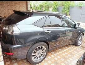 SUV Lexus RX 270 Tahun 2005