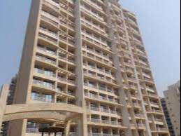 2 Bhk Flat For Rent In Kharghar Sec 35 Galaxy Orion Navi Mumbai