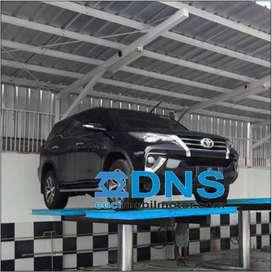Hidrol/Lift 4 ton untuk cuci mobil