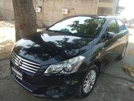 Ciaz Petrol ZXI Top Model with Addon Insurance