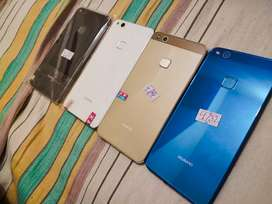 Huawei p10lite 4gb 64gb dual sim 4g all color available
