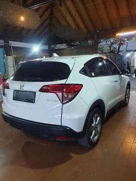 Honda HRV S CVT TAHUN 2016