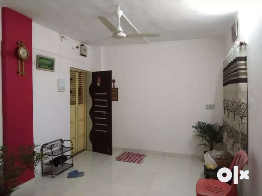 2 BHK With parking 800 sqft for sale in Narhe near Navale Bridge  pune 0