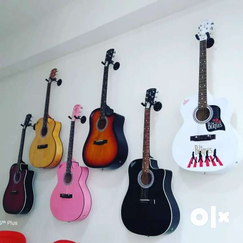 Guitars available. 0