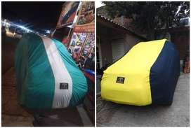 Selimut cover body mobil h2r bandung 11