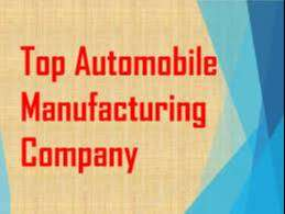 Manufacturing / Production / Sales / Distribution / Operation