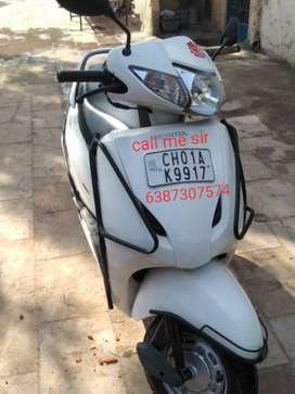 Good my Honda new condition