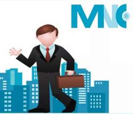 Urgently requirement for MNC Companies.