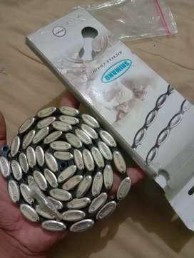 chain shimano oval