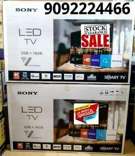 "24"" INCH NEW SONY BRAVIA SMART LED TV 50% OFFERED SALES.DIWALI DAMAKA."