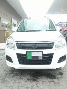 Brand New WagonR Available for Rent.