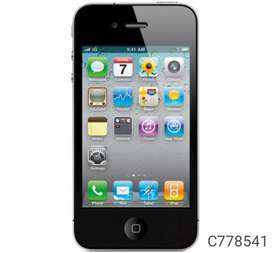 4s iPhone good condition