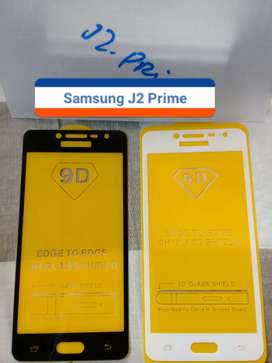 Anti gores kaca Full Screen Samsung J2 prime