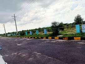 Plots for sale near Patancheru