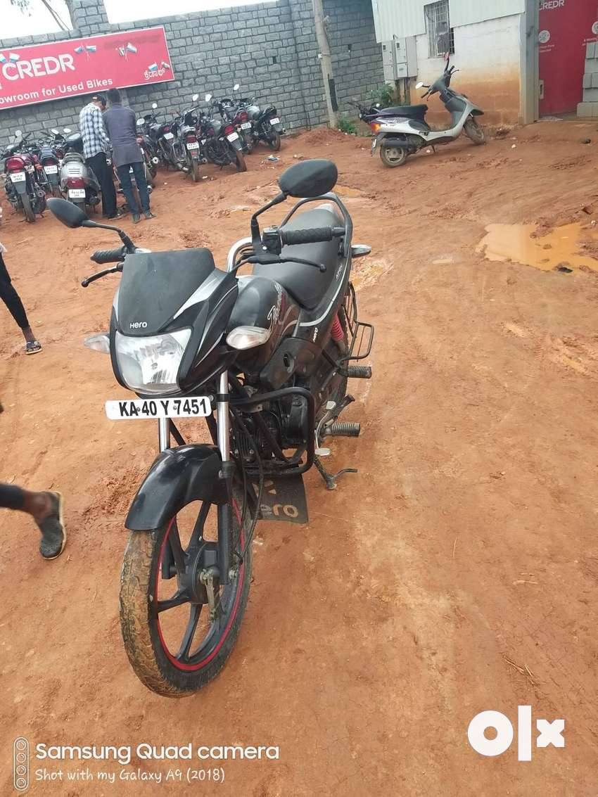 Good Condition Hero Passion Pro with Warranty |  7451 Banglore 0