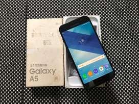 Samsung Galaxy A5 2017 3/32GB