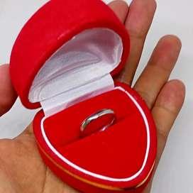 Kotak Cincin Love [COD]