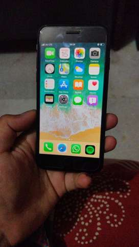 Iphone 7 for sell . New. 16 days old