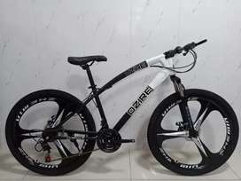 Dzire   21 gears  shimano  turney   all new cycle available