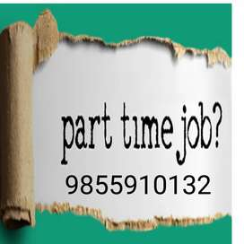 Non voice back office Associate direct hiring/ work from home