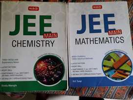 JEE MAINS set of CHEMISTRY AND MATHS Concepts with imp. Questions