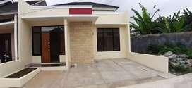 Hunian cluster baru bangunan kokoh di Jatiwarna proses Samapi akad