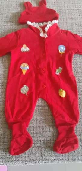 Baju baby  one set 3 macem(borongan)