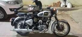 Royal Enfield Classic 500 CC Bullet