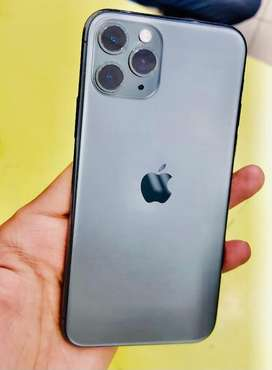Iphone 11 pro 64gb pta approved