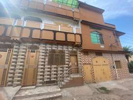 Beautifully designed 8 Marla House for Sale on Ring road (Sarhad uni )