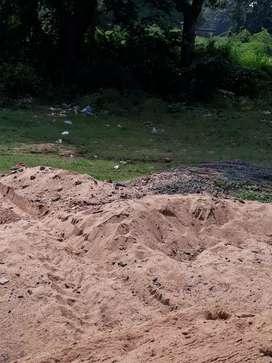 Plot=7:5 gunth. Near boinda Chaka. price 24  lakhs.