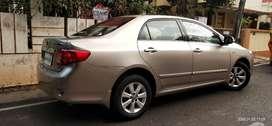 Toyota Corolla Altis 1.8 GL, 2008, Petrol