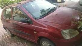 Tata Indica V2 Xeta 2006 Petrol 36000 Km Driven