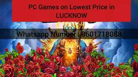PC GAMES AT LOWEST PRICE IN LUCKNOW