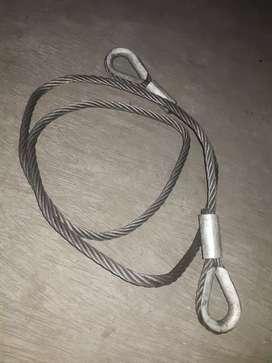 Kabel baja sling 3mtr