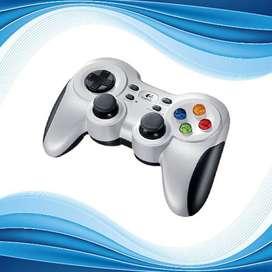 Gamepad Wireless Stick Stik Xbox 360 Usb Pc Laptop Android TV Box Stb