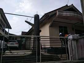 Rumah Kosong di Purwakarta