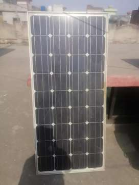 Solar plate for sale new condition