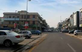 commercail Plaza for sale
