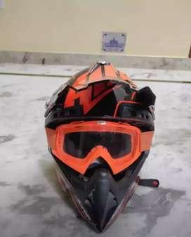KTM Duke 200 gloves