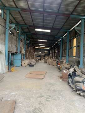 8000 sqft shed available for rent in amli industrial estate silvassa