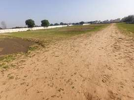 Plots 5 minutes drive from Rajiv chowk Gurgaon .