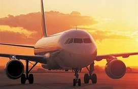 Permanent or temporary Job career in Airline Industry - At airport , F