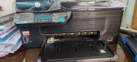 HP Inkjet 4500 All in One