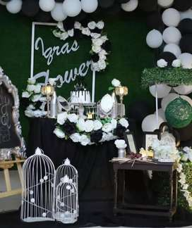 services for mini events