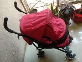 Selling Luvlap brand stroller/pram
