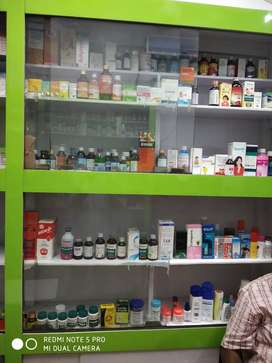 Pharmacy sale  saidapet jones road