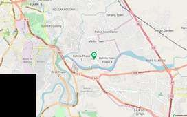 Bahria Town Ph 8 Sector A 10m Plot For Sale