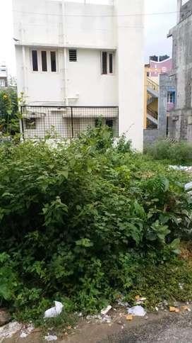 Vishveshwariah layout 3rd block BDA 20*30
